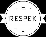 waarde stempels WIT respek